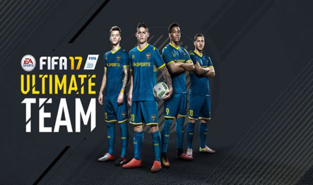 FIFA 17 Winter Upgrades: Predictions REVEALED ahead of release date