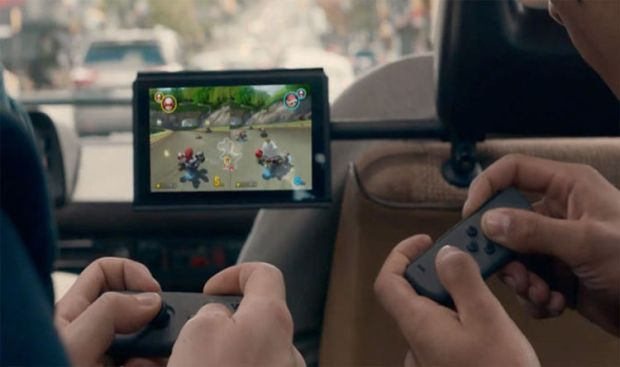 Nintendo Switch games: MORE launch titles announced... but there's BAD news