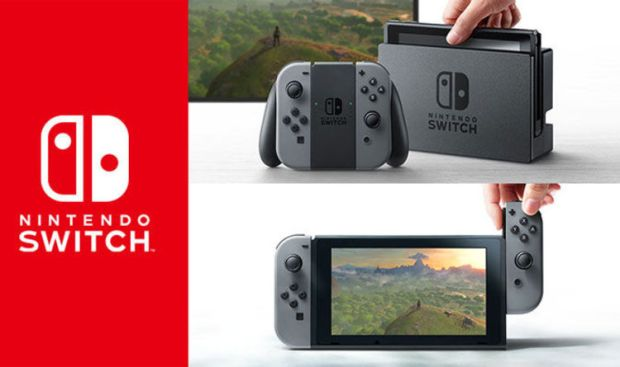 Nintendo Switch games news: Rocket League off the table, Skyrim Special Edition mods
