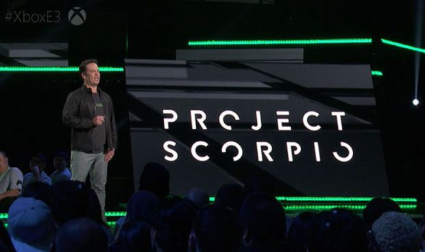 Xbox Scorpio news: BIG Project Scorpio feature in doubt for launch