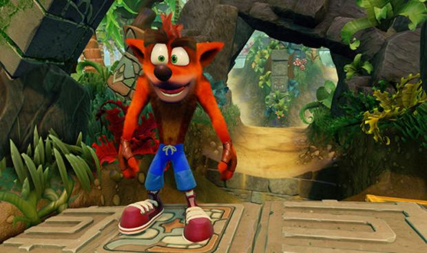 Crash Bandicoot N Sane Trilogy release date LEAKS on PS4