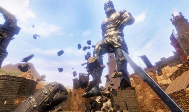 Conan Exiles servers offline but privately run option live, Xbox One release on track