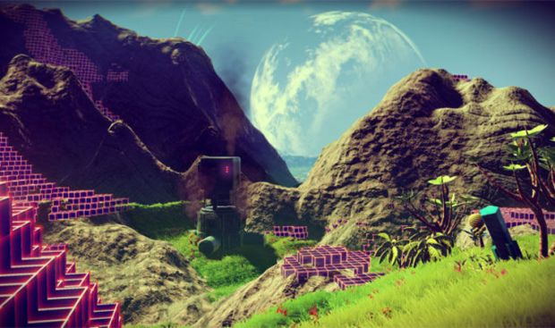 No Man's Sky update: Hello Games news from Sean Murray coming soon?