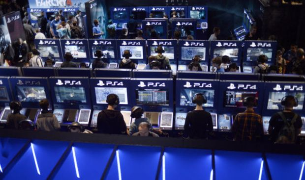 PS4 News: PlayStation Plus February 2017 LIVE, Fallout 4 reveal, Conan Exiles news
