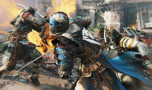 For Honor release time: FULL unlock times REVEALED ahead of release date