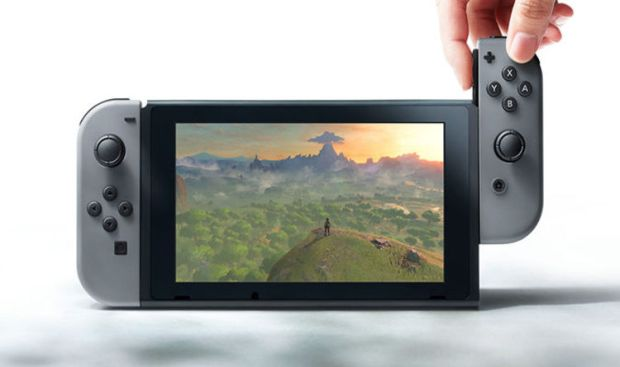 Nintendo Switch specs LEAKED: What's powering the PS4 and Xbox One rival?