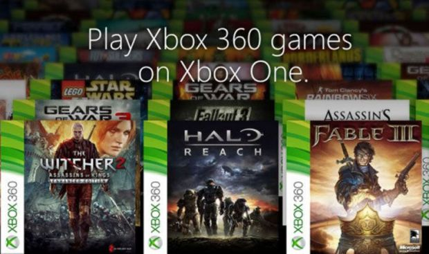 Xbox One Backwards Compatibility: What's the newest game Microsoft's added to the program?