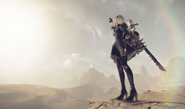 Nier Automata Xbox One UPDATE: Why Nier sequel won't be coming to Microsoft's console