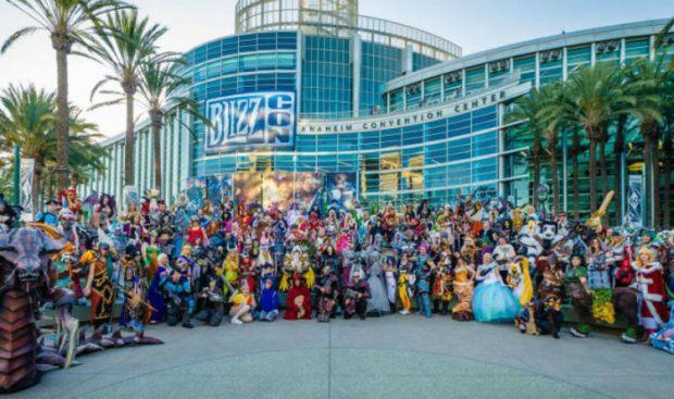 Blizzard News: Overwatch Doomfist update, Hearthstone Year of the Mammoth