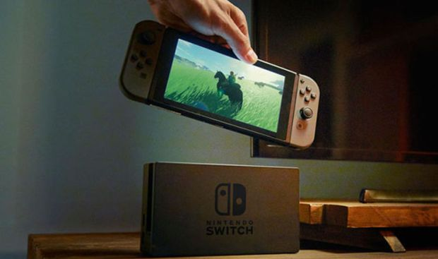 Nintendo Switch gets GOOD news and BAD news as Nintendo FINALLY reveals all
