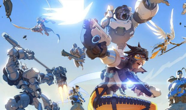 Overwatch patch notes reveal who is getting a MAJOR PTR nerf next.. and it isn't Bastion