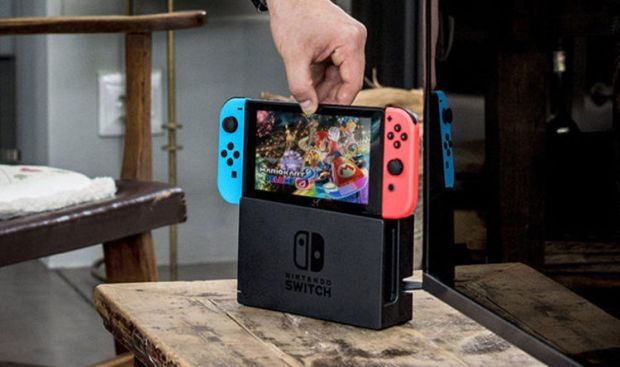Nintendo Switch GAMES NEWS: Big delay REVEALED... but it's not all bad news