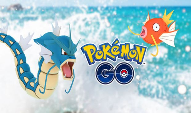Pokemon Go UPDATE: Fans discover HUGE cheat, as Water Festival goes LIVE
