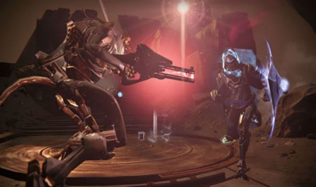 Destiny Age of Triumph Live Stream: Final Bungie UPDATE showcases weapons and gear