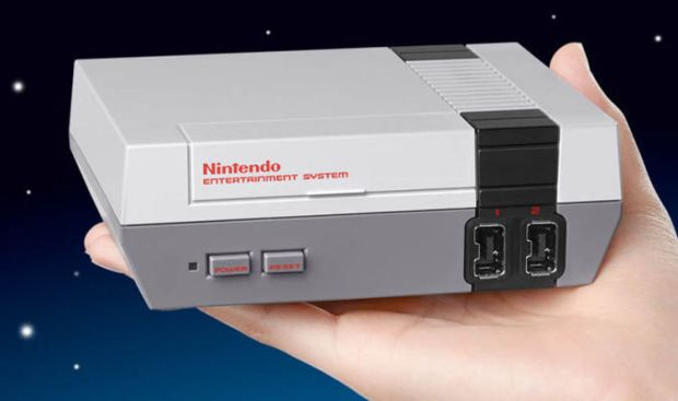 Nintendo NES classic Mini Update: Great news for anyone waiting for new stock