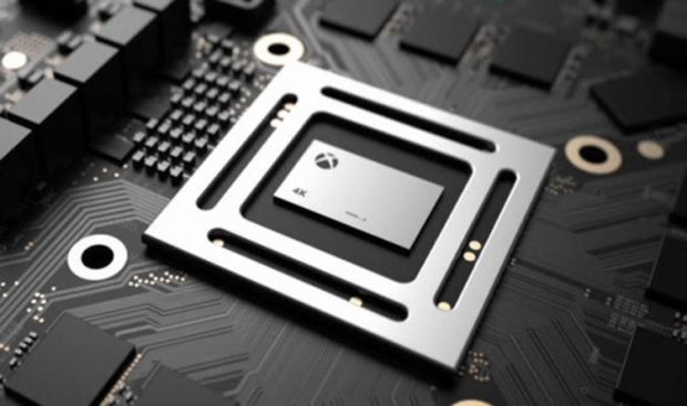 Xbox Scorpio news: Microsoft hints at HUGE game REVEALS as specs are praised