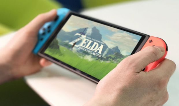 Nintendo Switch NEWS: Nintendo reveals MAJOR E3 plans for Switch and 3DS