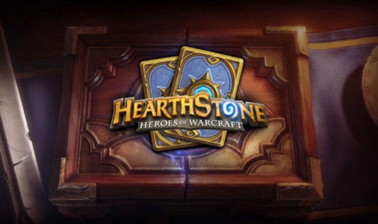 Nintendo Switch Games List Blizzard Talk Hearthstone On