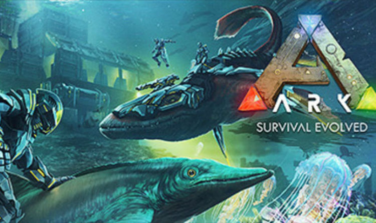 ARK Survival Evolved Update Major PS4 Launch Confirmed As