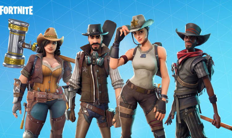 Fortnite Season 5 Epic Games Patch Notes Have Fortnite 5