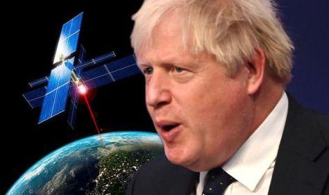 'It could save us' Boris Johnson handed COP26 lifeline to avoid Sturgeon humiliation
