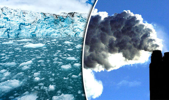 More Than Four In Five Britons Think Climate Change FAKE