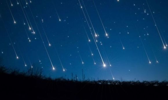 Perseids meteor shower: How to see the 'bright'