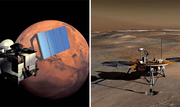 Space news, space, mars, martian, aliens, space aliens, life on mars, NASA, NASA news,