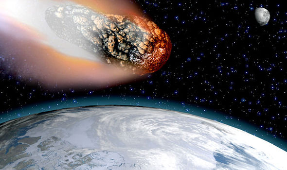 Asteroid 86666 planet Earth near miss NASA