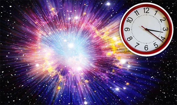 Astonishing Theory Shows How The Big Bang Created The Future Of The Universe