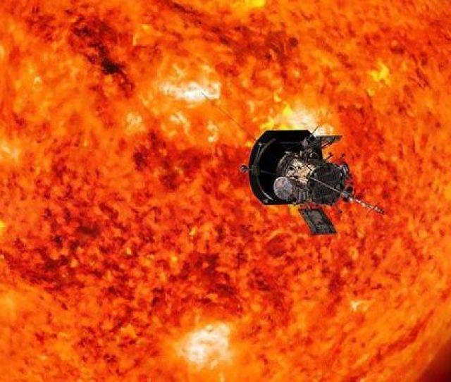 Nasas Parker Solar Probe Will Launch On Saturday