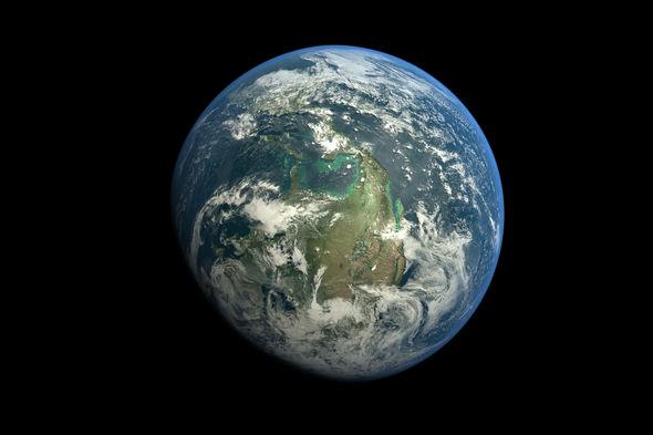 Global warming apocalypse
