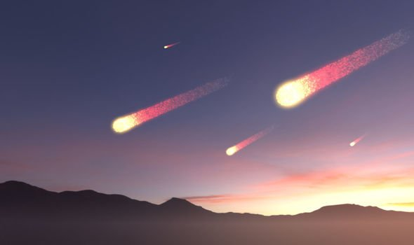 The last lethal asteroid collision with Earth was during the time of the dinosaurs