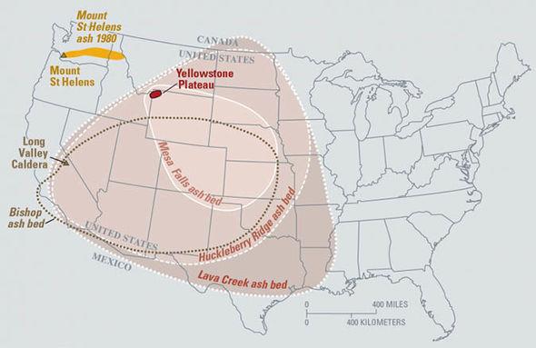 Yellowstone Volcano Eruption: What Happens If Super
