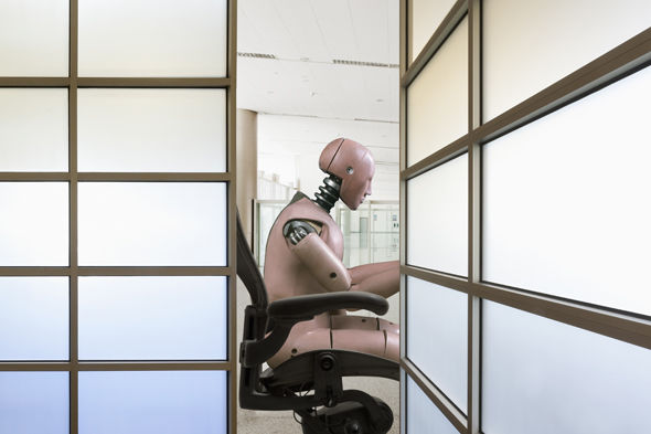 ai workplace