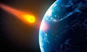 NASA asteroid WARNING: Three giant space rocks barreling towards Earth will