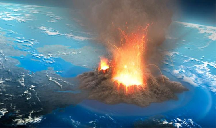 Yellowstone Volcano Eruption: USGS Predicts Super Eruption