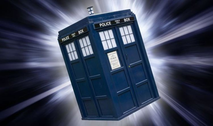 Time Travel Proof Physicist Says It S Possible And This