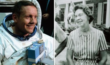 Apollo 11: The advice Neil Armstrong 'took from his mother' before first steps on Moon