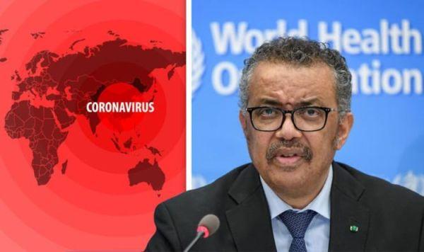 Coronavirus latest: Will coronavirus turn into a pandemic? WHO urges world to be ready