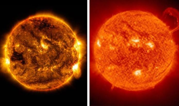 Solar Minimum 2020 Nasa Confirms Mini Ice Age Is Out Of The Question As Planet Warms Science News Express Co Uk