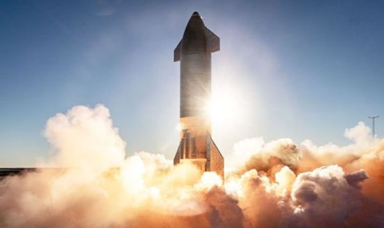 SpaceX News: Will SpaceX launch Starship SN9 before the end of the year?   .     Science    News
