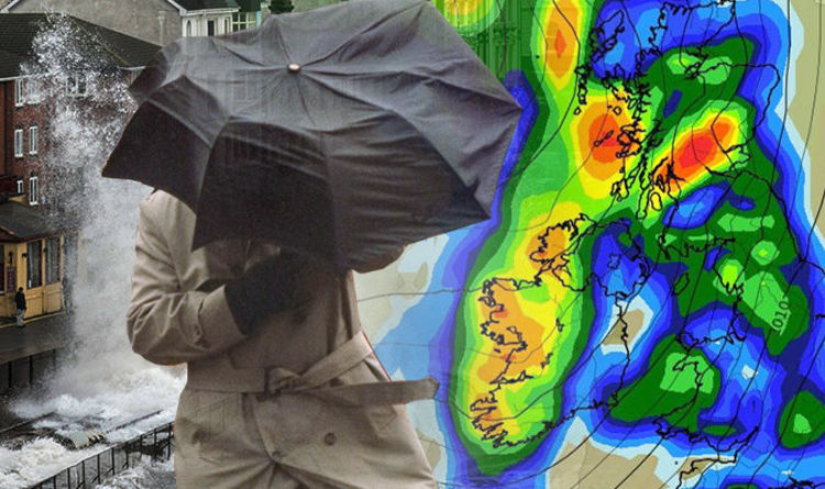 UK weather forecast  Britain braced for Hurricane Helene MEGA     UK weather SHOCK forecast  Storm Callum to SMASH Britain in 24 HOURS   Met  Office