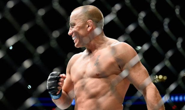 GSP next fight: Who will St-Pierre face after vacating the MW title? | UFC  | Sport | Express.co.uk
