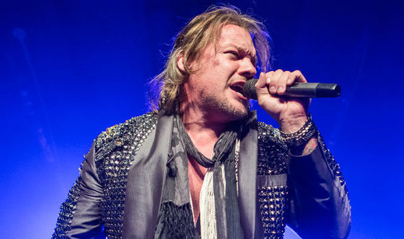 WWE news: Chris Jericho is now appearing at NJPW