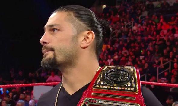 Roman Reigns' shock revelation changed Survivor Series plans