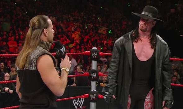 Shawn Michaels et Undertaker ont eu des batailles épiques dans le passé