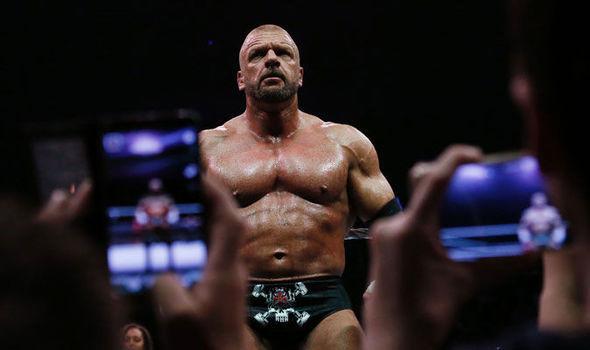 Triple H affrontera Undertaker pour la dernière fois