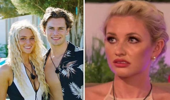 Love Island 2019: Lucie Donlan and Joe Garratt to be dumped after Amy's shock admission? 1141242 1