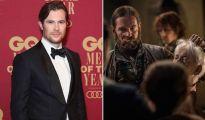 Outlander season 5: Lord John Grey star spills gory backstage secret 1154497 1